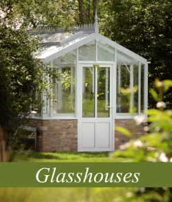 Polydome supply glasshouses nationwide.