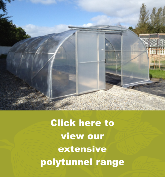 Polydome Greenhouses Buy Your Greenhouse Or Polytunnel Online
